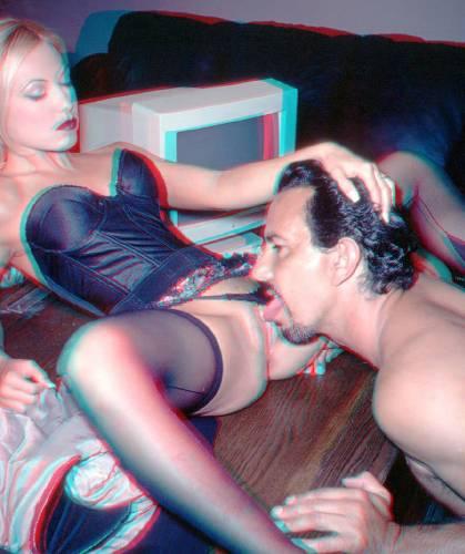 Фотография 1 - ANAGLYPH XXX (+18) - Фотоальбомы - 3D Only.